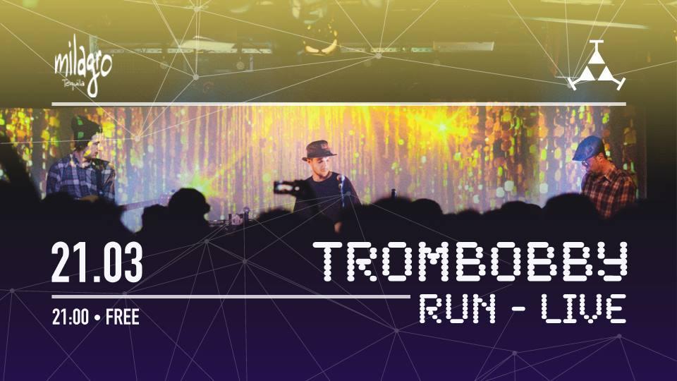 Trombobby-Run